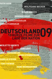 Image Fragments d'Allemagne