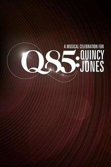 Image Q85: A Musical Celebration for Quincy Jones