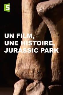 The true story Jurrasic Park series tv