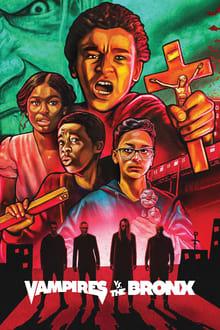 Image Des vampires dans le Bronx