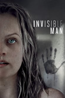 Image Invisible Man 2020