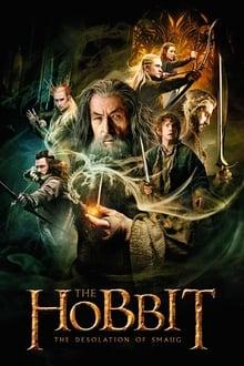 The Hobbit: The Desolation of Smaug series tv