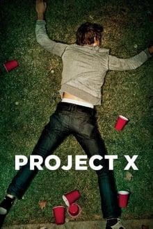 image Projet X