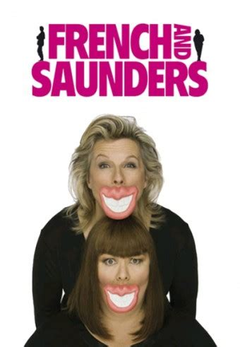 Image French and Saunders: Still Alive