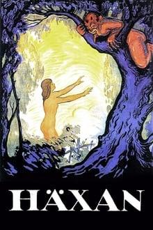 La Sorcellerie à travers les âges (1922)