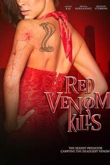 Red Venom Kills series tv