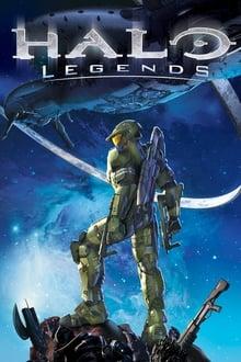 Image Halo: Legends