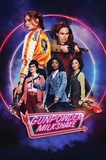 Image Bloody Milkshake