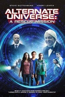 Image Alternate Universe: A Rescue Mission
