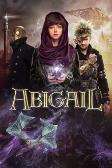Image Abigail : Le pouvoir de l'élue