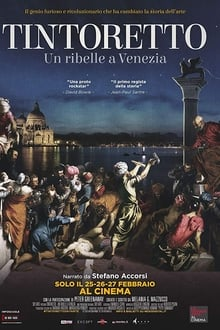 Image Tintoretto - Un ribelle a Venezia