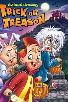 Alvin and the Chipmunks :Trick or Treason series tv