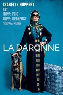 Voir La Daronne (2020) en streaming