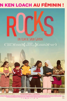 Voir Rocks (2020) en streaming