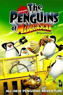 Image The Penguins of Madagascar