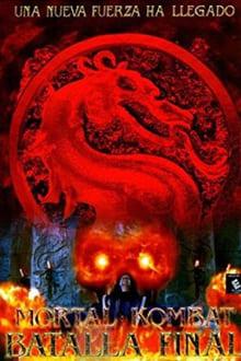 Image Mortal Kombat: Final Battle