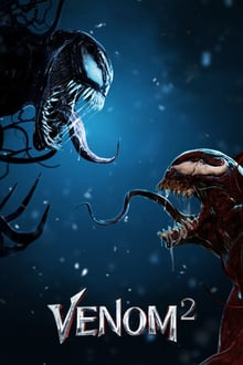 Image Venom : Let There Be Carnage