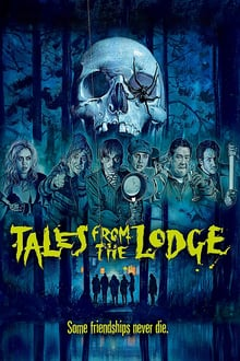 Image Tales from the Lodge