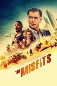 image The misfits