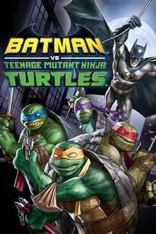 Image Batman et les Tortues Ninja