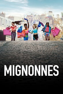 Voir Mignonnes (2020) en streaming