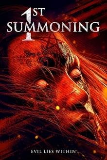 Image 1st Summoning