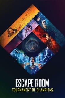 Voir Escape Game 2 : Le monde est un piège en streaming
