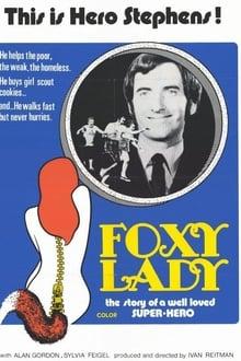 Voir Foxy Lady en streaming