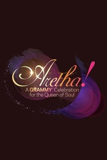 Image Aretha! A Grammy Celebration for the Queen of Soul