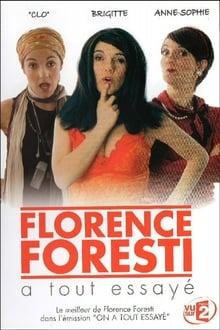 Image Florence Foresti - A tout essayé