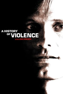 A History of Violence series tv