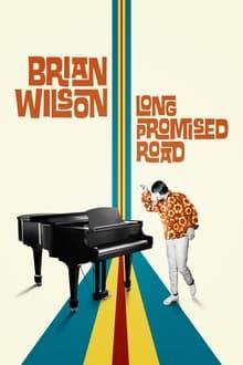 Image Brian Wilson: Long Promised Road