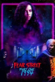 Fear Street Partie 1 : 1994 (2021)