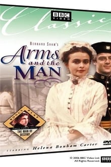Image Arms and the Man
