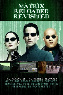 The Matrix Reloaded Revisited series tv