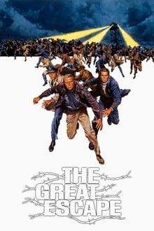 La Grande Évasion (1963)