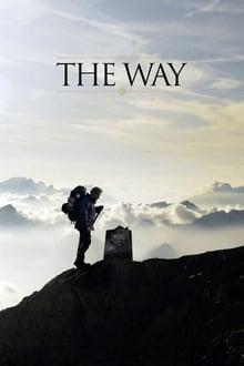 Image The way, La route ensemble 2010