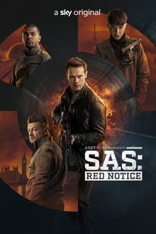 image SAS : Rise of the Black Swan