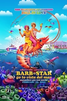 image Barb and Star Go to Vista Del Mar