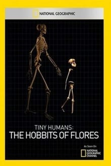 Tiny Humans: The Hobbit of Flores series tv