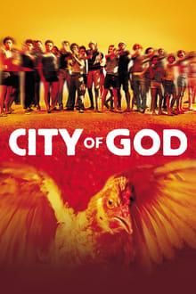 Voir La Cité de Dieu (2002) en streaming