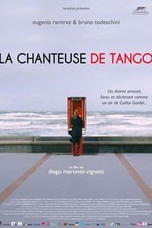 Image La chanteuse de tango