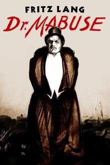 Docteur Mabuse le joueur (1922)