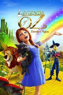 Image Le Monde magique d'Oz 2014