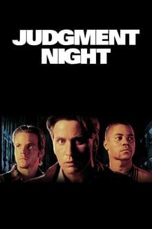 Image La nuit du jugement