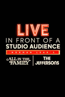 Image Live in Front of a Studio Audience: Norman Lear's