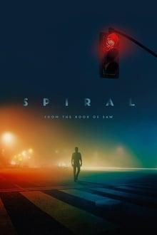 Image Spirale: L'Héritage de Saw