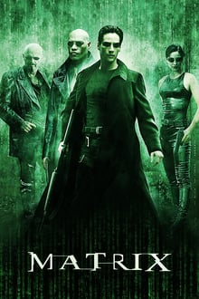 The Matrix series tv