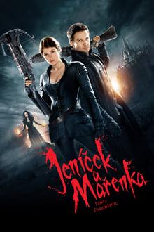 Image Hansel & Gretel : Witch Hunters