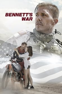 Image Bennett's War